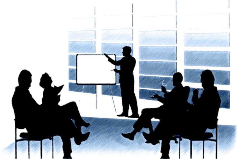 Wystąpienia publiczne i prezentacje biznesowe