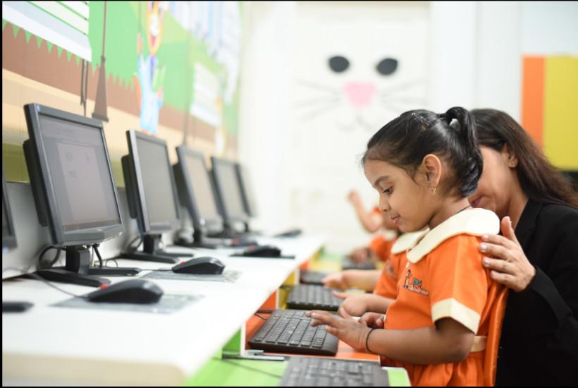 multimedia w edukacji przedszkolnej